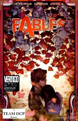 fables-vertigo-comics-collection-on-dvd-c83b
