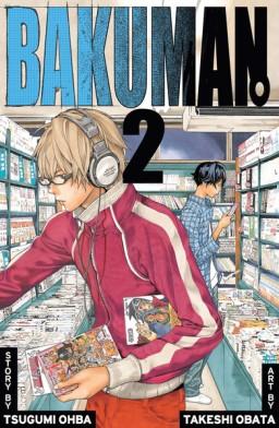 9781421535142_manga-Bakuman-Graphic-Novel-2