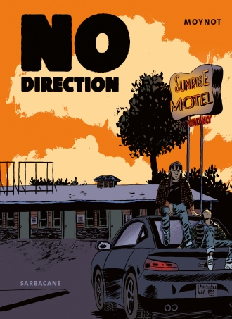 no-direction